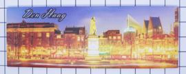 10 stuks koelkastmagneet  Den Haag  P_ZH3.0031