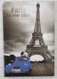 10 Magnettes    Paris  Mac:10.025B
