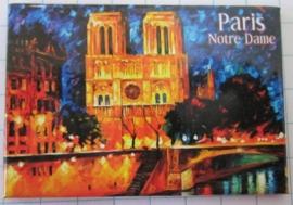 10 Magnettes   Paris    MAC:10.417