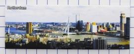 10 stuks koelkastmagneet Rotterdam MAC:P_ZH1.0005