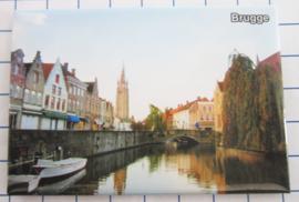 koelkastmagneten Brugge N_BB122
