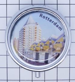 PIL_ZH1.005 pillendoosje Rotterdam