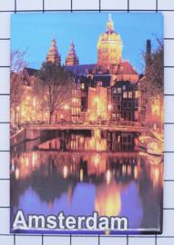 10 stuks koelkastmagneet Amsterdam  18.968