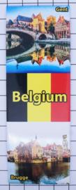koelkastmagneten Belgium P_BD9000