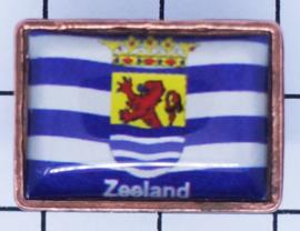 PIN_ZE1.001 pin Zeeland
