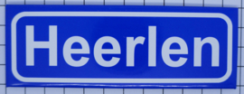 10 stuks koelkastmagneet Heerlen P_LI3.0001