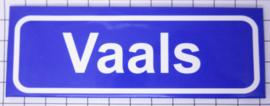 10 stuks koelkastmagneet  Vaals P_LI11.0001