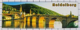 10 stuks koelkastmagneet Heidelberg P_DH0015