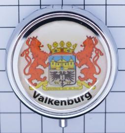 PIL_LI2.002 pillendoosje Valkenburg