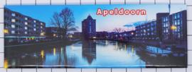 10 stuks koelkastmagneet Apeldoorn P_GE5.0004