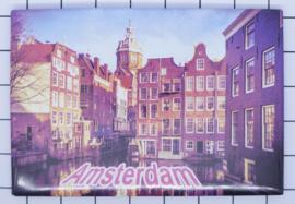 10 stuks koelkastmagneet Amsterdam  18.964