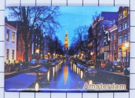 10 stuks koelkastmagneet Amsterdam  18.977
