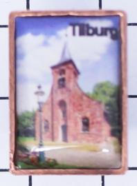 PIN_NB2.256 pin Tilburg