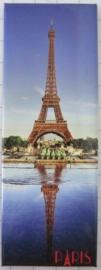 10 Magnettes  Paris   MAC:11.012