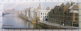 koelkastmagneten Antwerpen P_BA003