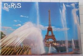 10 Magnettes  Paris    MAC:10.014