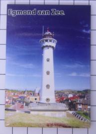 10 stuks koelkastmagneet  Egmond aan Zee N_NH15.001