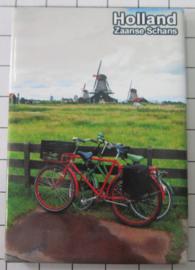 10 stuks koelkastmagneet  Holland 20.251