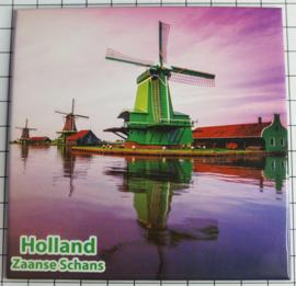 10 stuks Mega koelkastmagneet Holland MEGA_V_20.203