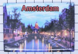 10 stuks koelkastmagneet Amsterdam  18.962