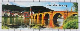 10 stuks koelkastmagneet Heidelberg P_DH0011