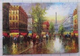 10 Magnettes  Paris    MAC:10.034