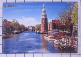 10 stuks koelkastmagneet Amsterdam  18.987