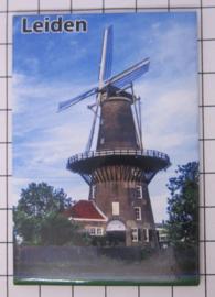 10 stuks koelkastmagneet  Leiden N_ZH6.011