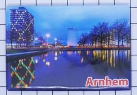 10 stuks koelkastmagneet Arnhem N_GE2.010