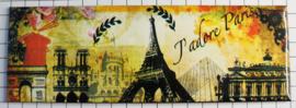 10 Magnettes Mega Paris MEGA_P_D.0004