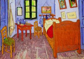 10 stuks poster op karton Kamer Vincent van Gogh POS-0005 posters(20.8Cm / 29.5Cm)