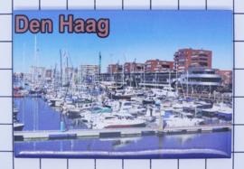 10 stuks  koelkastmagneet Den Haag Holland   N_ZH3.035