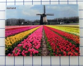 10 stuks koelkastmagneet  Holland 20.248