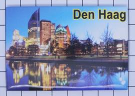 10 stuks  koelkastmagneet Den Haag Holland   N_ZH3.036