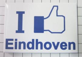 10 stuks koelkastmagneet I like Eindhoven N_NB1.001