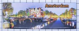 10 stuks koelkastmagneet Amsterdam  22.035