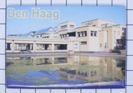 10 stuks  koelkastmagneet Den Haag Holland   N_ZH3.037