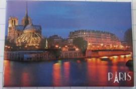 10 Magnettes   Paris    MAC:10.404