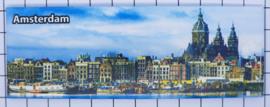 10 stuks koelkastmagneet Amsterdam  22.002