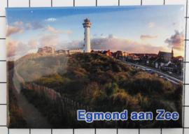 10 stuks koelkastmagneet  Egmond aan Zee N_NH15.004