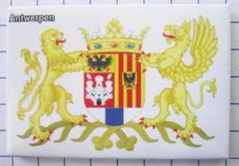 koelkastmagneten Antwerpen N_BA007