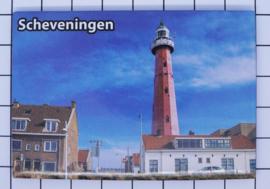 10 stuks koelkastmagneet  Scheveningen  N_ZH9.009