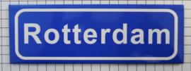 10 stuks Mega koelkastmagneet Rotterdam MEGA_P_ZH1.0003