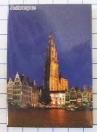 koelkastmagneten Antwerpen N_BA008