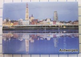 koelkastmagneten Antwerpen N_BA014