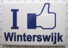 10 stuks koelkastmagneet I like Winterswijk N_GE4.001