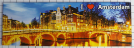 10 stuks Mega koelkastmagneet Amsterdam MEGA_P_21.0003