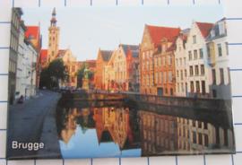 koelkastmagneten Brugge N_BB117