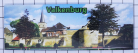 10 stuks koelkastmagneet Valkenburg P_LI2.0007