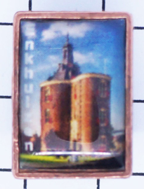 PIN_NH2.002 pin Enkhuizen